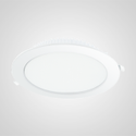 Round Cool White Hyglow 15w Led Panel Light, For Office
