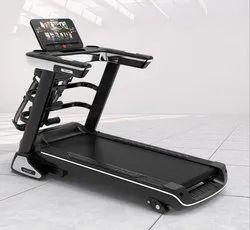 1.75 HP Motorized Treadmill, For Home, 110 kg