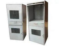 Mild Steel Cupboard