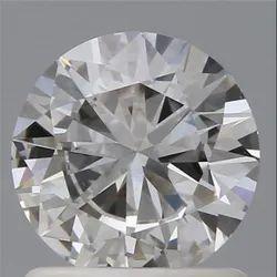 1ct Round Brilliant E VS1 GIA Certified Natural Diamond
