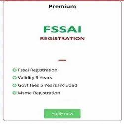 Individual Food License, in Pan India, @ 3500