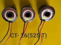 Ct Coil T 26 20amp