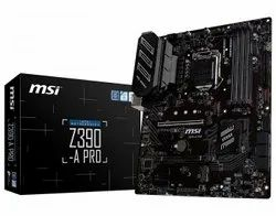 For Computer MSI Motherboard