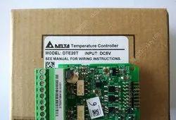 delta temperature controller