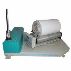 Reel and Box Wrapping Machine