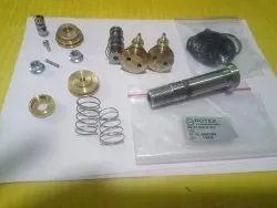 Rotex Valve Repair kit