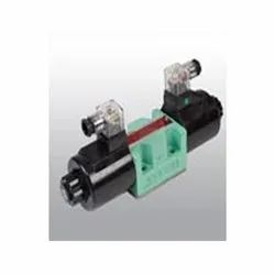 DSG03 Solenoid Operated Directional Valve