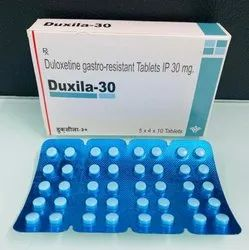 Duloxetine Gastro Resistant Tablets Ip 30 MG