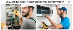 Offline & Online Electrician Services, in Mumbai