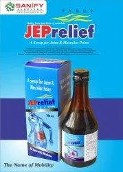 Joint & Muscular Pain Ayurvedic Syrup