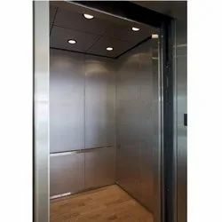 Stainless Steel Passenger Lift