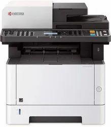 Black & White Kyocera Ecosys M2040dn A4/ Lgl Size Mono Photocopier Machine, 40ppm