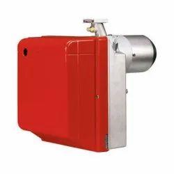 Mild Steel Riello Gulliver BS2 Series Gas Burner
