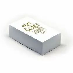 Printed Custom Packaging Box