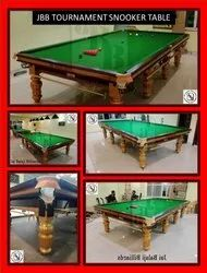 JBB Tournament Snooker Table