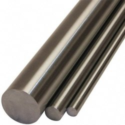 GR2 Titanium Bars