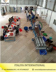 Semi Automatic Cashew Processing Machine
