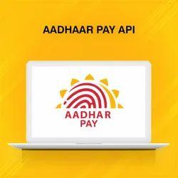 Aadhaar Pay API , Aadhar Pay API