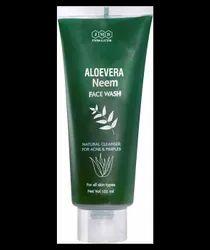 Aloe Vera Neem Face Wash