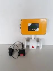 Telemetry - Digital Electromagnetic Water Flow Meter