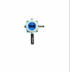 Toxic Gas Detector (4 Gas)