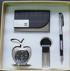 4 In 1 Leather Corporate Gifts