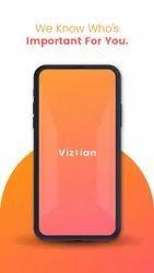 VizMan (Visitor Management Software)
