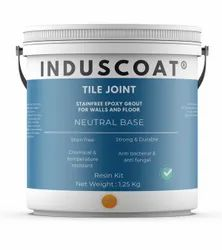 Floor And Walls Induscoat Tile Joint Epoxy Grout