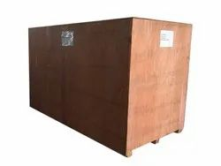 Pinewood Wooden Packing Cases