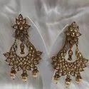 Mahendi Fancy Ad Earrings