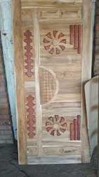 Stylish Membrane Doors