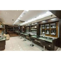 Jewellery Shop Interior Designers