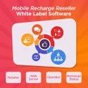 Mobile Recharge Reseller White Label Software