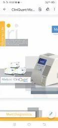 Bio Chemistry Analyser Rs. 90000/-