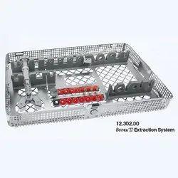 Benex Ii Extraction System 12.302.00