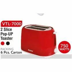 VTL7000 Skyline Slice Pop Up Toaster, For Home, Toasting