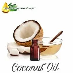 Cold Pressed 1 to 200 Litre RBD Coconut Oil, For Cosmetic