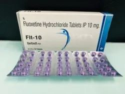 Fluoxetine Hydrochloride Tablets IP