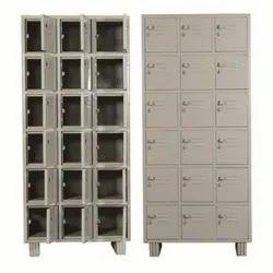 MS Industrial Locker