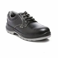 Agarson Bettle PU Leather Safety / Industrial Shoes