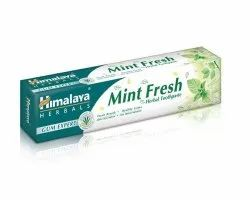 Gel Himalaya Herbal Mint Fresh Toothphase, Packaging Size: 100 Gm