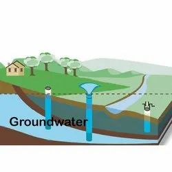 Central Ground Water Authority Consultant