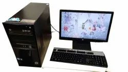 i5 19 Inch HP Second Hand Desktop