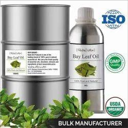 Bay Leaf Oils