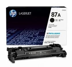 HP 287A Black Original LaserJet Toner Cartridge