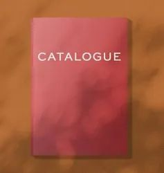 1 Week Paper,Glossy Paper Product Catalogue Design Service