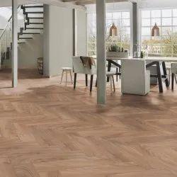 Herringbone Laminate Floorings