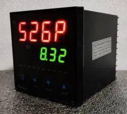 Ramp Soak Temperature Controller