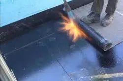Shivam PRS Waterproofing Membrane Roll, Packaging Size: 20 Meter, Black