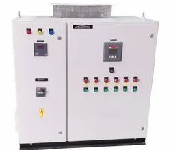 High Voltage Automatic Power Factor Correction Panel, For Industry, 3 - Phase